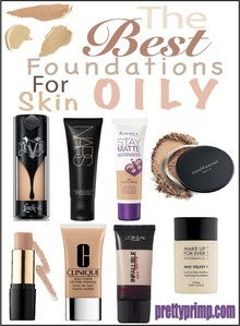 best matte foundations