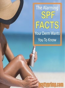 spf facts