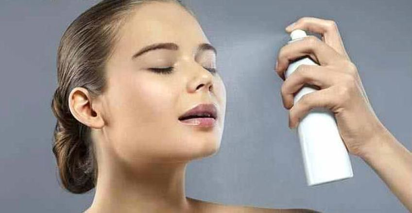 Dewy Setting Spray by Cover FX #17