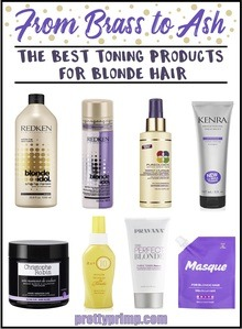 20 Best Toning Products And Purple Shampoos For Beautiful