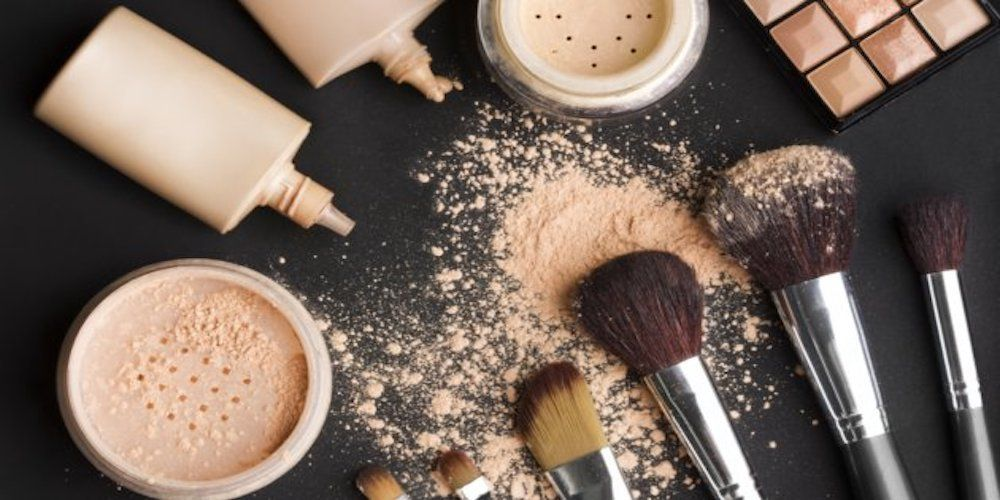 How to find the best foundation that is perfect for you